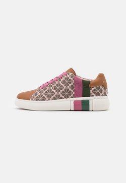kate spade new york - KESWICK - Sneakers laag - light pink/hibiscus tea