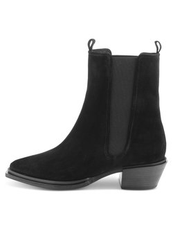 Kennel + Schmenger - IVA - Ankle Boot - schwarz