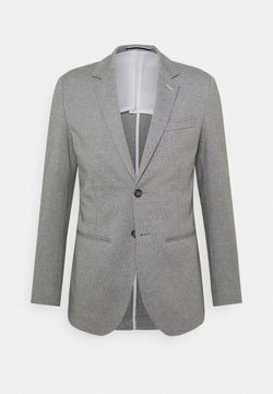 Selected Homme - SLHSLIM RAFF - Puvuntakki - light grey melange