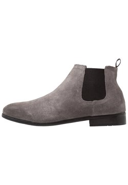 Pier One - Stiefelette - dark gray