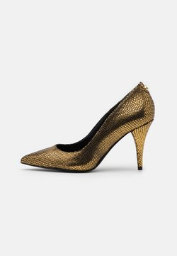 Guess - RAJANI - Pumps - bronzo
