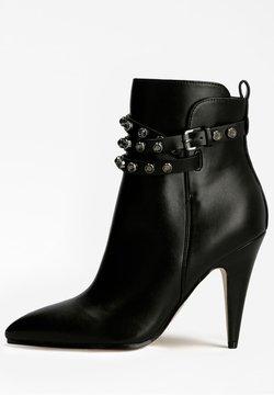 Guess - JESSIA - Boots à talons - schwarz