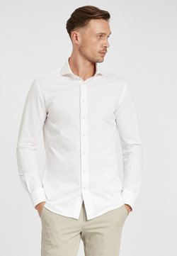 PROFUOMO - SLIM FIT  - Hemd - white