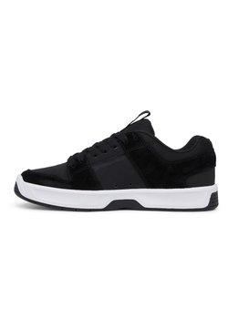 DC Shoes - Skateschuh - black/white