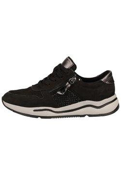 Jana - Sneaker low - black