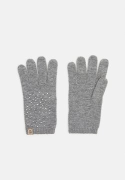Roeckl - ICE PRINCESS - Fingerhandschuh - silvergrey