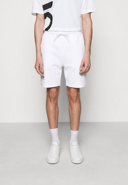 HUGO - DOSHI - Jogginghose - white