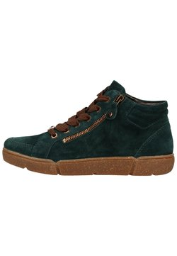 ara - Sneaker high - peacock