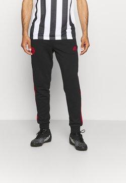 adidas Performance - FC BAYERN MÜNCHEN  - Vereinsmannschaften - black