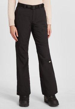 O'Neill - STAR SLIM PANTS - Skibroek - black out