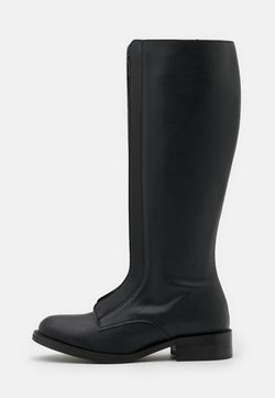 NAE Vegan Shoes - RUTH VEGAN - Bottes - black