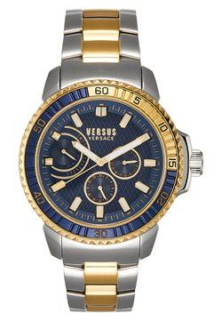 Versus Versace - ABERDEEN EXTENSION - Montre - silver-coloured/gold-coloured