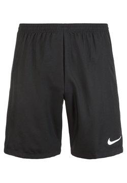 Nike Performance - LASER - kurze Sporthose - black/white