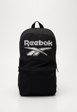 Reebok - KIDS LUNCH SET - Reppu - black