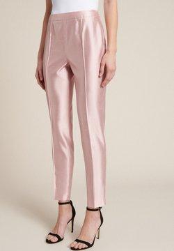 Luisa Spagnoli - ARTICO   - Pantalones - rosa