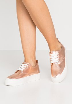 Even&Odd - Sneakers - rose gold