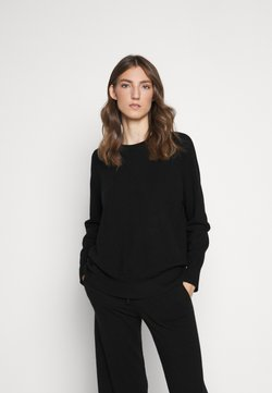 CHINTI & PARKER - THE SLOUCHY - Neule - black