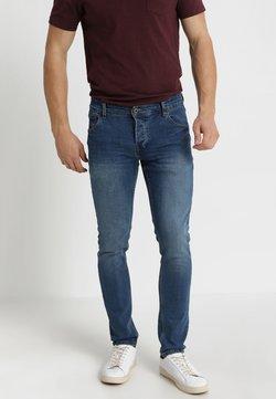 Solid - JOY  - Jeans slim fit - blue dnm