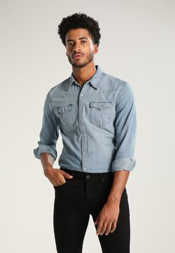 Levi's® - BARSTOW WESTERN - Shirt - red cast stone