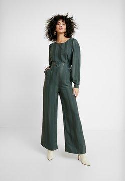 JUST FEMALE - POLLY - Combinaison - dark green
