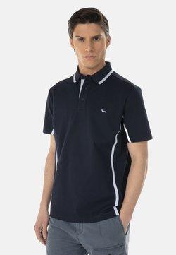 Harmont & Blaine - Poloshirt - blu scuro