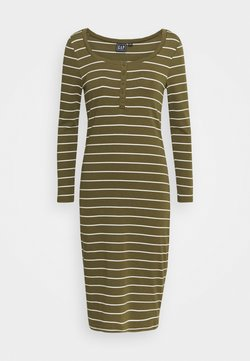 GAP - Shift dress - green