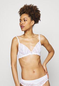 Boux Avenue - MOLLIE NON PAD - Underwired bra - white