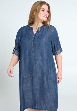 Paprika - Korte jurk - denim