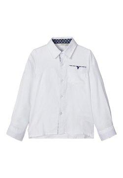 Name it - NAME IT HEMD BAUMWOLL - Camisa - bright white
