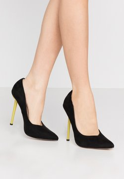BEBO - LENA - High Heel Pumps - black