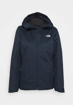 The North Face - QUEST INSULATED JACKET - Outdoorjacke - urban navy