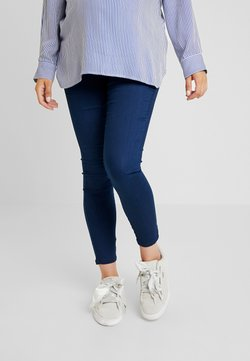 Forever Fit - Slim fit jeans - indigo