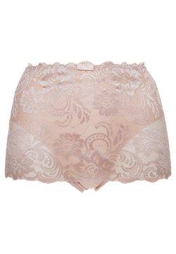 Gossard - GYPSY DEEP SHORT - Panties - caramel