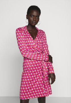 Diane von Furstenberg - NEW JEANNE  - Day dress - pink