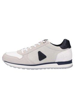 Gaastra - Sneaker low - white