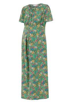 MAMALICIOUS - Vestido informal - emerald