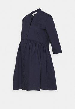 Ripe - DRESS - Skjortklänning - navy