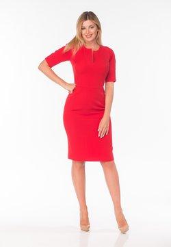 Diyas London - Etui-jurk - red