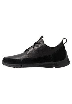 Clarks - TRI SOLAR - Sneakers basse - black