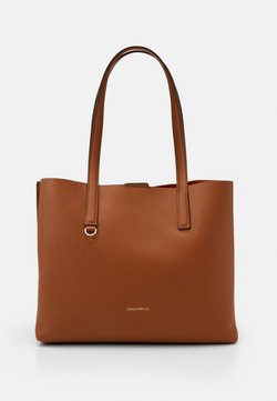 Coccinelle - MATINEE - Torba na zakupy - caramel/ginger