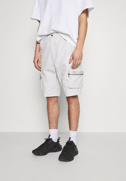Nike Sportswear - CITY MADE - Shortsit - light bone