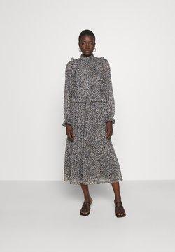 Bruuns Bazaar - VERVAIN THERESA DRESS - Maxikleid - multi-coloured