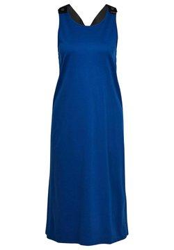 G-Star - A-LINE DUNGAREE DRESS - Dirndl -  blue