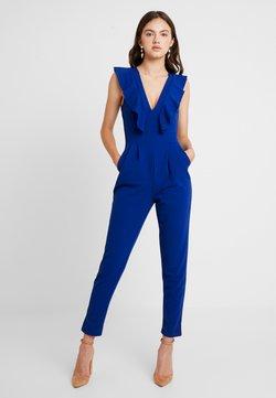WAL G. - Overall / Jumpsuit - cobalt blue