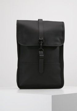 Rains - BACKPACK MINI - Reppu - zwart