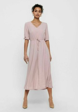 ONLY - Maxi-jurk - violet ice