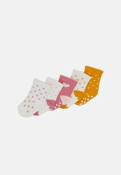 Petit Bateau - CHAUSSETTES 5 PACK - Socken - multicoloured