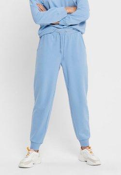 ONLY - Jogginghose - air blue