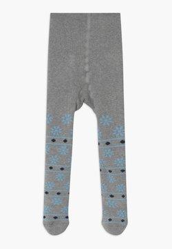 FALKE - BABY FAIRIS UNISEX - Panty - light grey