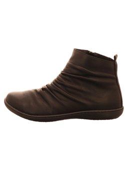 Andrea Conti - Ankle Boot - black